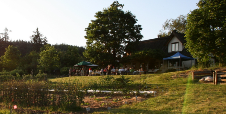 Tickets Available for Duck Creek Farm Dinner | 28th Jun 2017