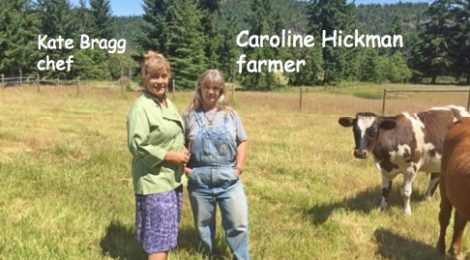 SOLD OUT - Farm dinner at Gander's Hatch 22nd July